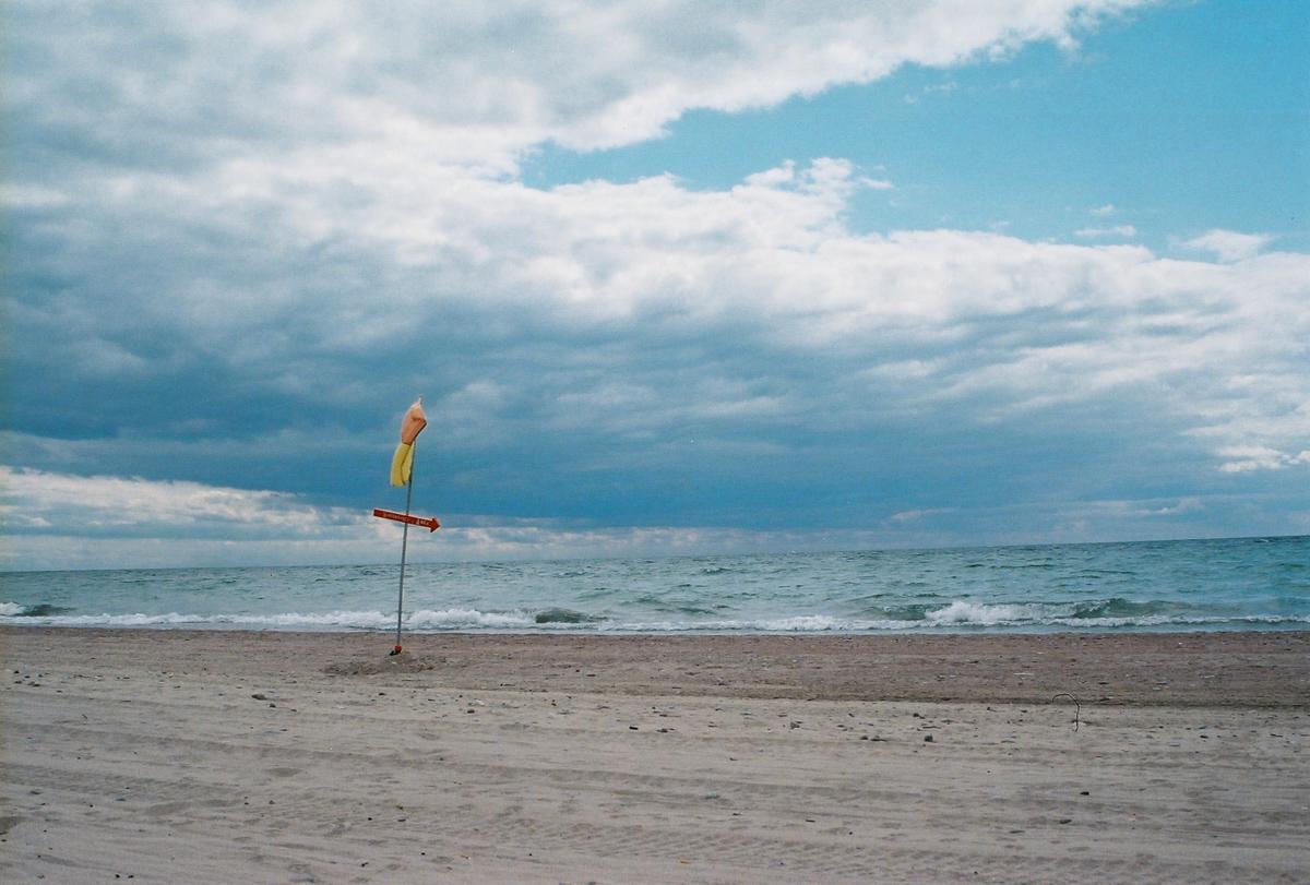 Beach, Phoebe Lee