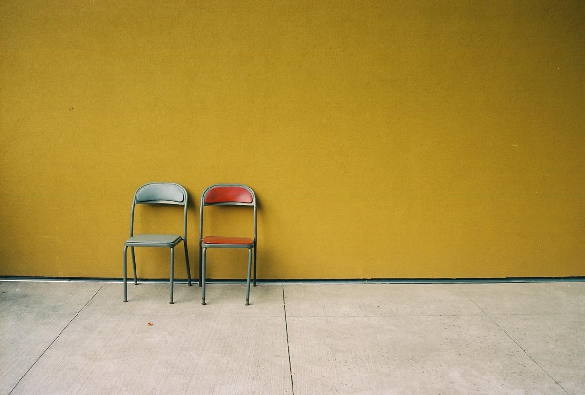 Chairs, Phoebe Lee