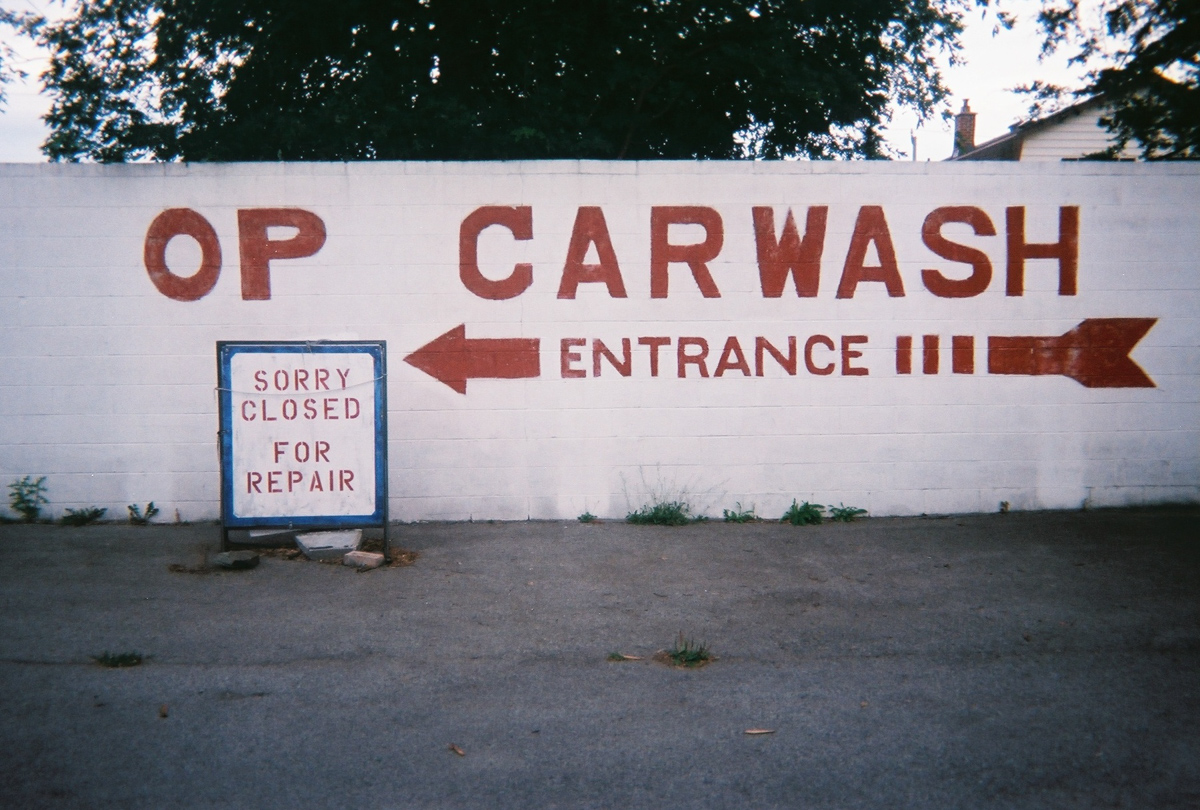 Carwash, Phoebe Lee
