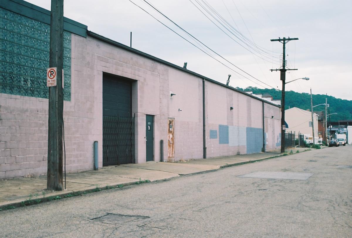 Pittsburgh, Phoebe Lee