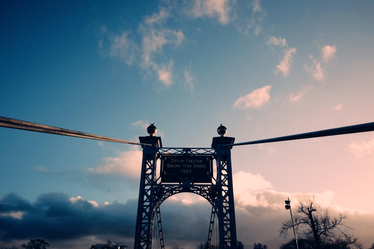 Bridge, Chester