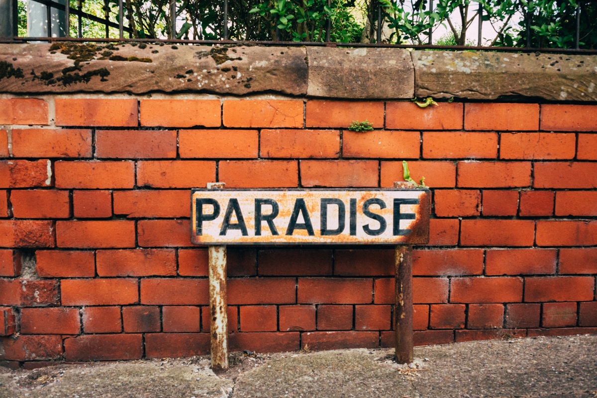 Paradise, Chester