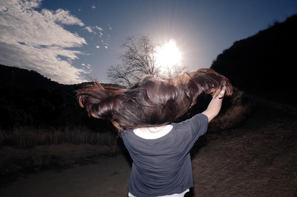 Hair, Kevin Samuels