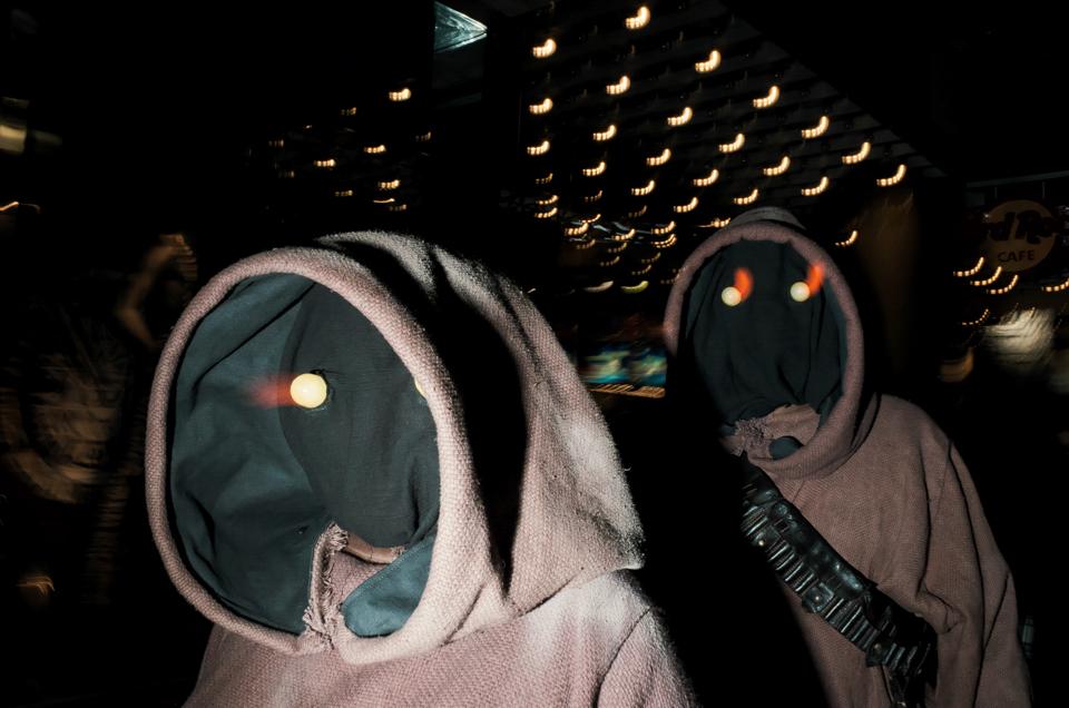 Hoods, Kevin Samuels