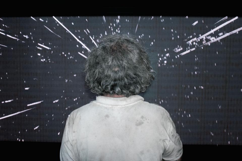 Sparks, Kevin Samuels