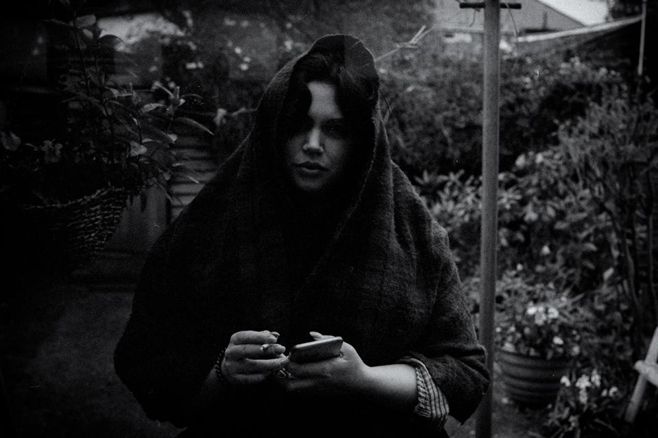 Film Photography - Faye, Birmingham