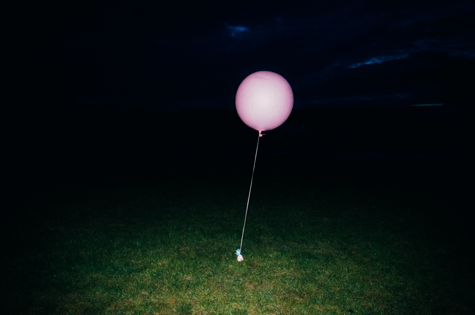 Balloon, Delamere
