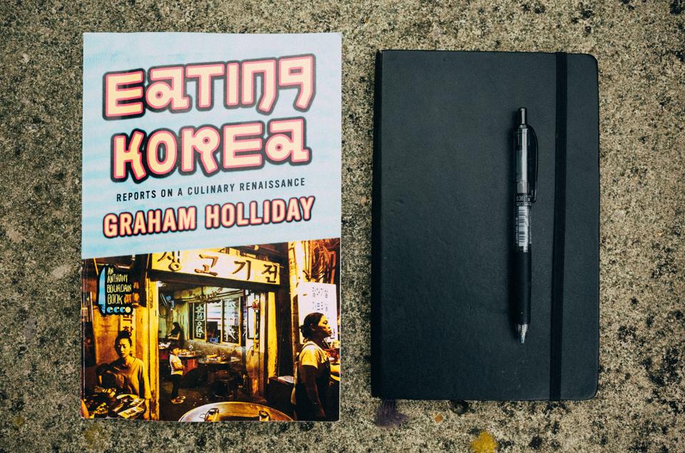 Book & Notepad