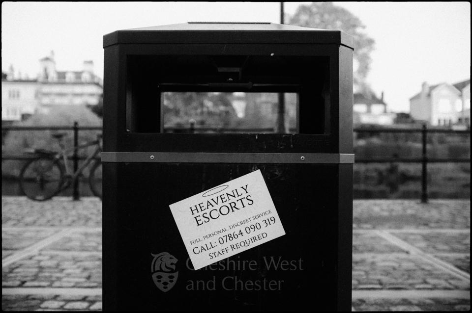 Heavenly Escorts, Chester