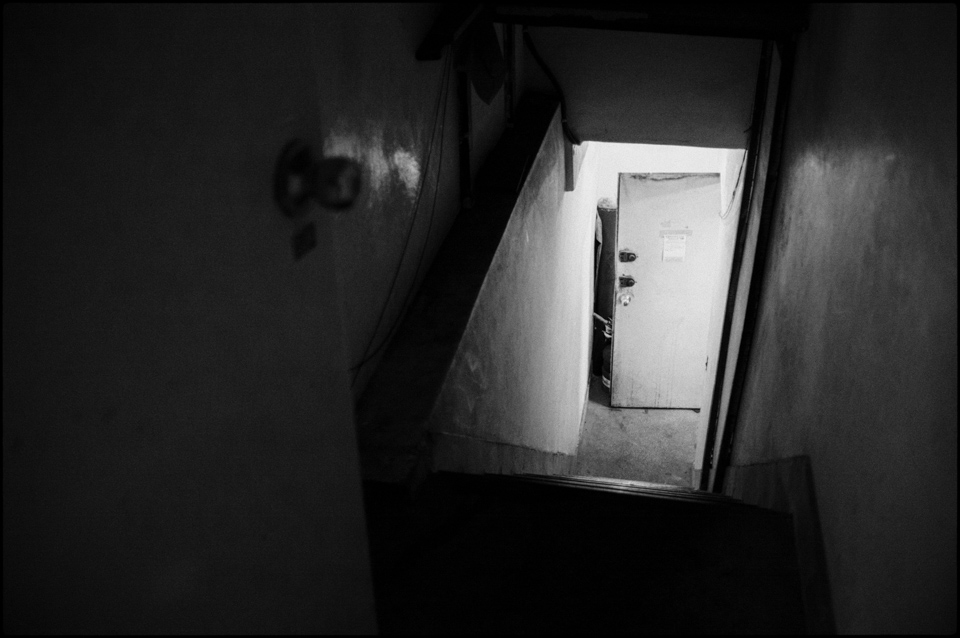Cellar, Seoul Matthew Martin