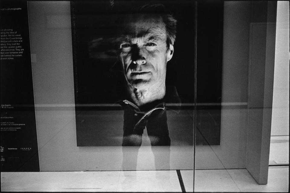 Clint Eastwood Blake Andrews